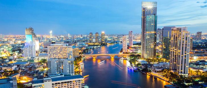 Le saviez-vous ? Le vrai nom de Bangkok est le plus long nom d'une ville au monde ! Bangkok