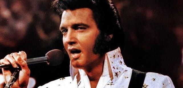 Le saviez-vous ? Elvis Presley avait un frère jumeau ! Elvis-presley