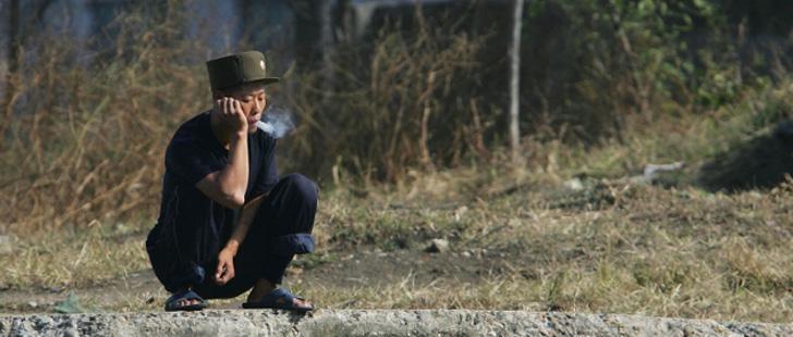Le saviez-vous ? En Corée Du Nord, l'un des pays les plus répressifs au monde, la marijuana est 100% légale ! Marijuana