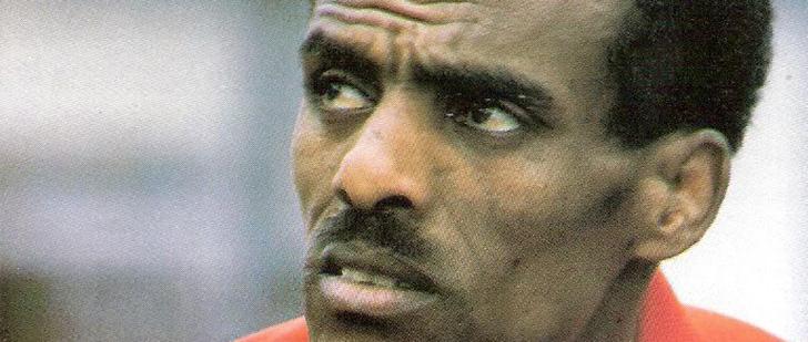 Un coureur Éthiopien a purgé une peine de 3 ans de prison dans son pays parce qu'il n'a pas gagné la médaille d'or aux JO de 1972 !