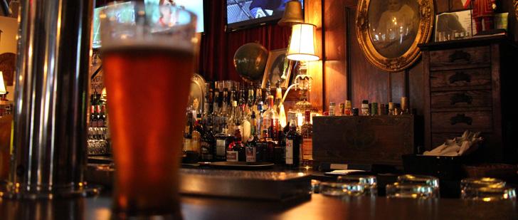 En République tchèque, la bière est moins chère que l'eau !