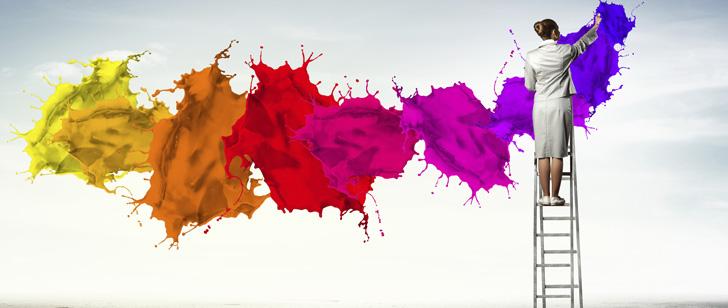 Une étude scientifique a constaté que les drogues psychédéliques vous rendent plus créatifs !