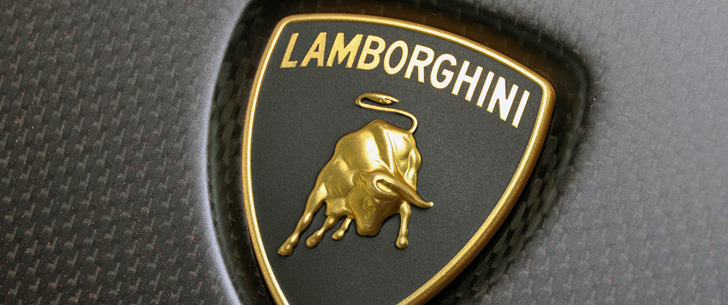 D'où vient le taureau de la Lamborghini ?