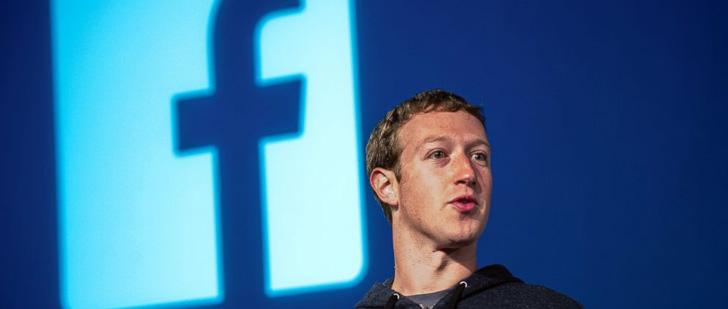 Vous ne pouvez pas bloquer Mark Zuckerberg sur Facebook !