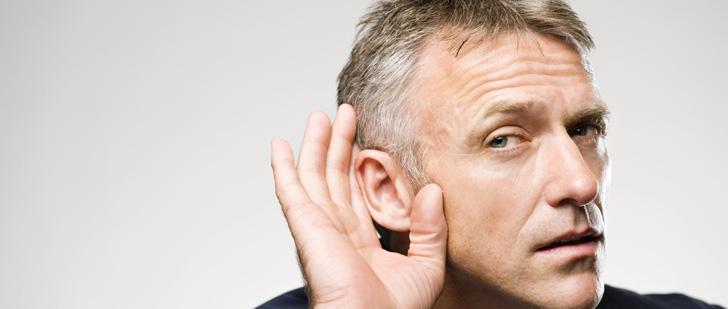 Nos deux oreilles n'entendent pas de la même façon !