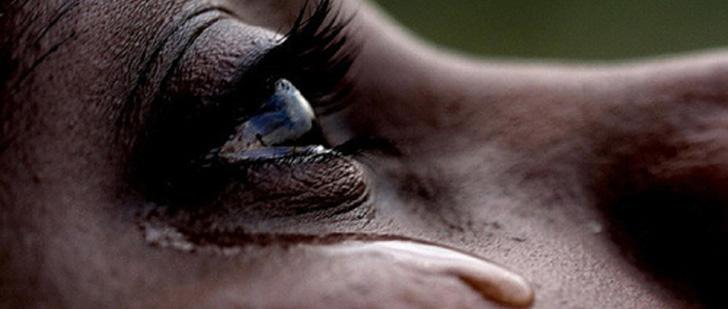 Pourquoi vous vous sentez mieux après avoir pleuré !