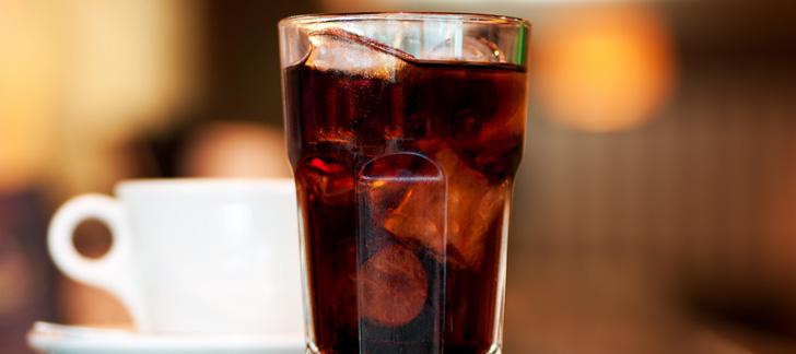 Les dentistes ont constaté que les effets de sodas light sur les dents sont similaires aux effets de la méthamphétamine ou du crack !