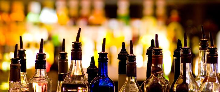 L'alcool fort le plus consommé au monde est la vodka !