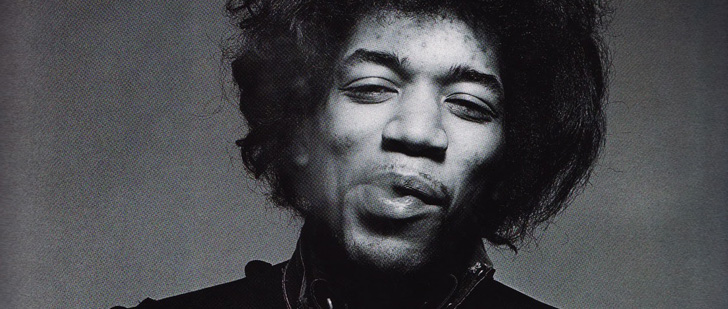 Jimi Hendrix ne savait ni lire ni écrire la musique !