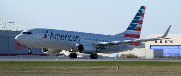 Le saviez-vous ? En 1987, American Airlines a économisé 40 000 dollars en retirant une olive de chaque salade ! American-airlines