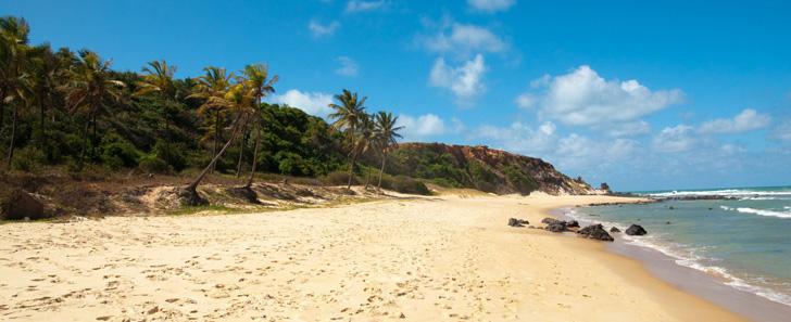 En 2008, une plage a été volée en Jamaïque, tout le sable a été dérobé !