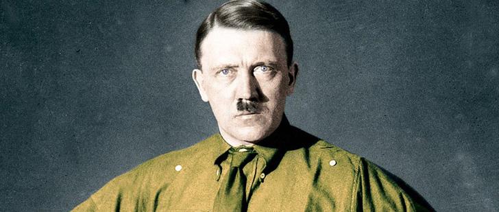 Le saviez-vous ? Les arrières petits neveux d'Adolf Hitler ont fait un pacte de ne jamais avoir d'enfants pour éteindre la lignée d'Hitler ! Adolf-hitler