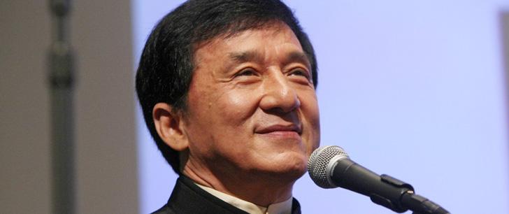 Jackie Chan a fait ses débuts dans la pornographie !