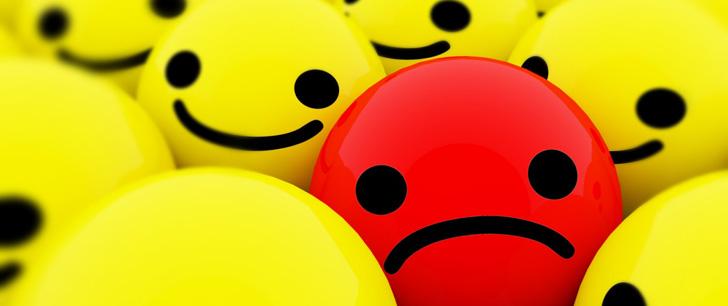 De fortes émotions négatives peuvent endommager le système immunitaire !