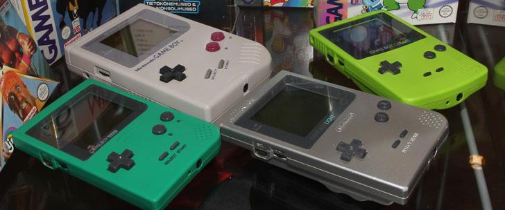 L'inventeur de la Game Boy était à l'origine chargé de l'entretien et de la maintenance chez Nintendo !
