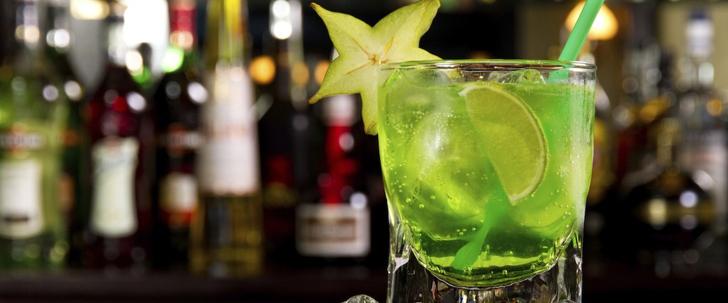 Pourquoi vous ne devriez jamais mélanger l'alcool avec des boissons énergisantes !