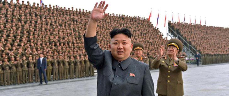 En Corée du Nord, les condamnés à mort peuvent être exécutés par un obus de mortier !