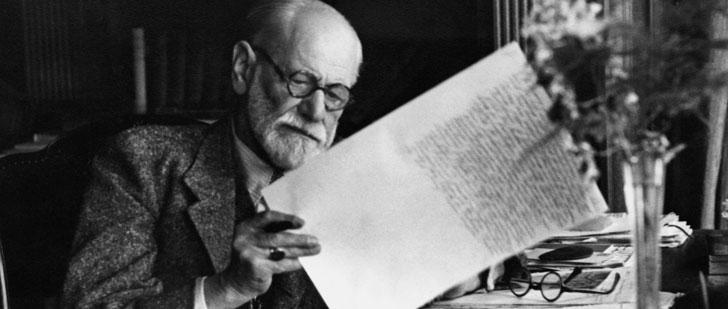 Freud était accro à la cocaïne !