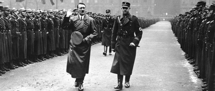 Les nazis ont tenté de ressusciter des espèces animales éteintes !