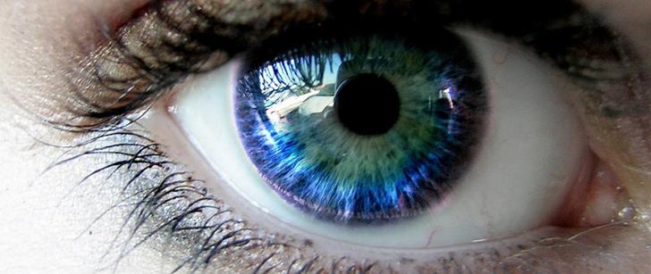 Nos yeux peuvent repérer une flamme de bougie à une distance de 48 kilomètres !