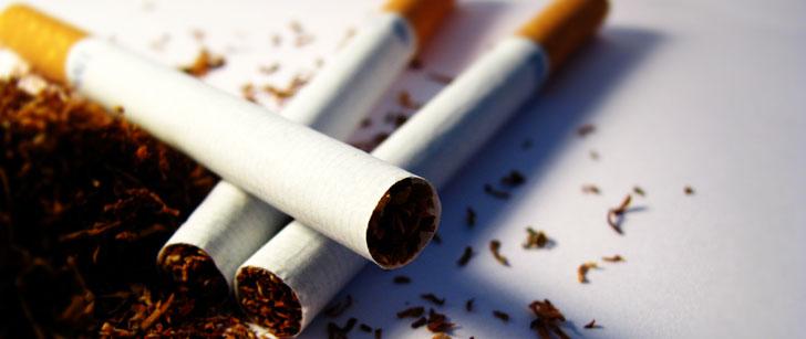 Il existe un payer où le tabac un interdit par la loi !