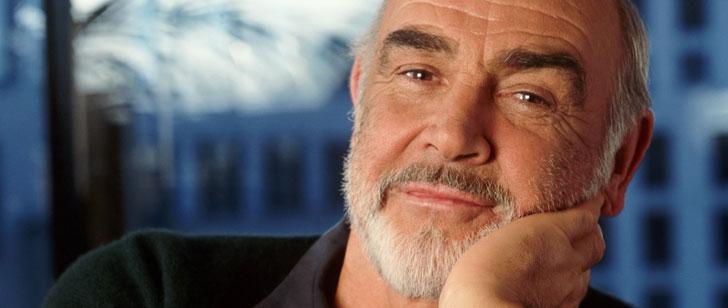 Sean Connery a eu l'occasion de jouer avec Manchester United, mais il a choisi d'être un acteur !