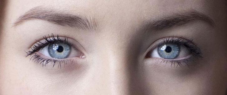 Les humains qui ont les yeux bleus sont les descendants d'un unique ancêtre commun !