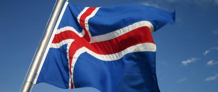 L'Islande n'a pas d'armée !