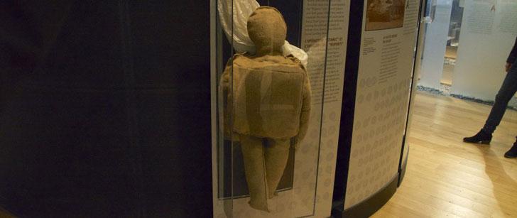 Les forces alliées ont parachuté des poupées pour tromper l'armée allemande pendant le débarquement de Normandie !