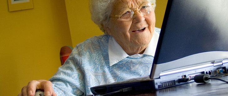 En 2011, une femme de 75 ans a coupé l'internet dans toute l'Arménie !