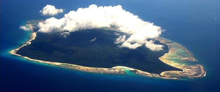 Il existe une île en Inde avec 200 habitants indigènes qui tuent tous les visiteurs !