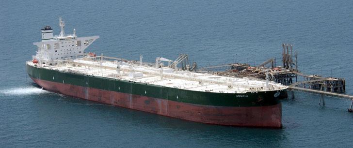 Pour arrêter un pétrolier, il faut éteindre les moteurs 25 km avant !