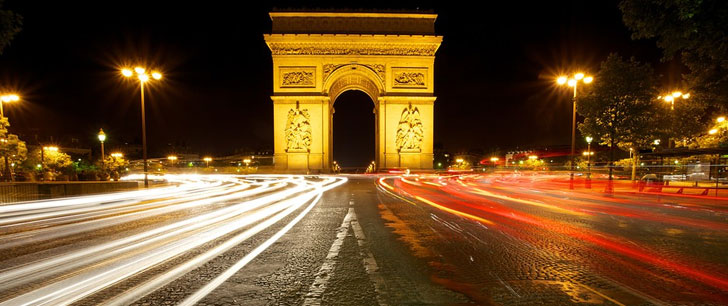 La moitié des carrefours giratoires de toute la planète se trouvent en France !