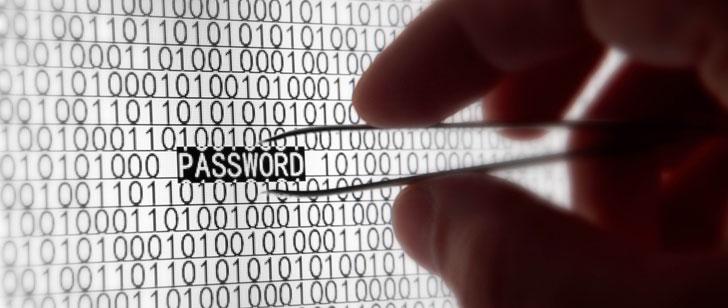 """En 1999, des hackers ont découvert une faille permettant la connexion à n'importe quel compte Hotmail avec le mot de passe """"eh"""" !"""