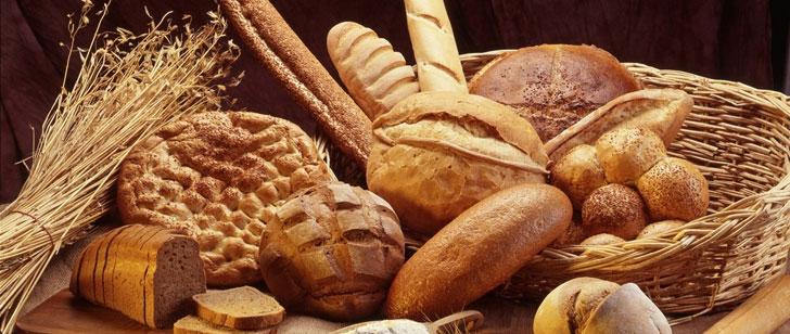 Le pain rassit plus rapidement dans le réfrigérateur !