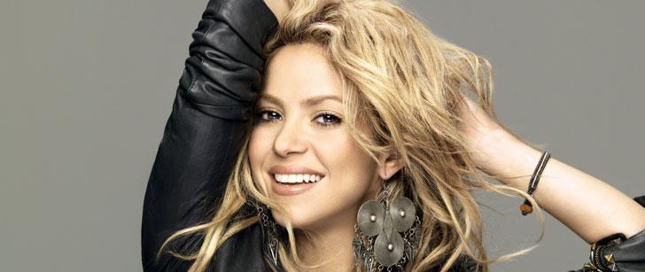 Shakira n'a pas pu participer à la chorale de son école, le professeur lui a dit qu'elle chantait comme une chèvre !