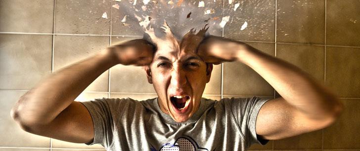 Il y a un trouble de sommeil qui donne l'impression d'explosion dans la tête au moment de l'endormissement !