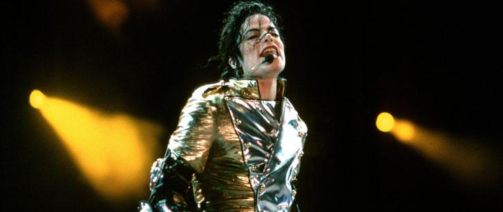 Michael Jackson a tenté d'acheter Marvel Comics parce qu'il voulait jouer Spider-Man !