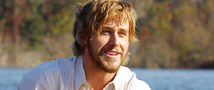 Ryan Gosling a obtenu son rôle dans N'oublie jamais parce que le réalisateur le trouvait laid et pas cool !