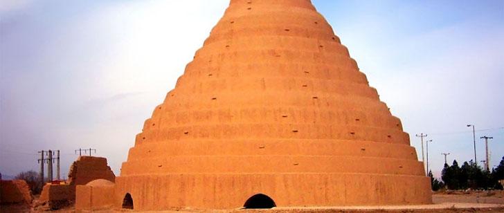 Les Perses ont inventé des réfrigérateurs il y a plus de 2400 ans !