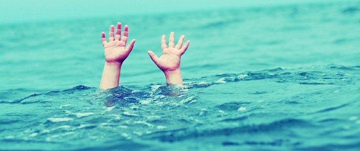Un homme s'est noyé lors d'une fête en présence de 100 sauveteurs pour célébrer un été sans noyades !