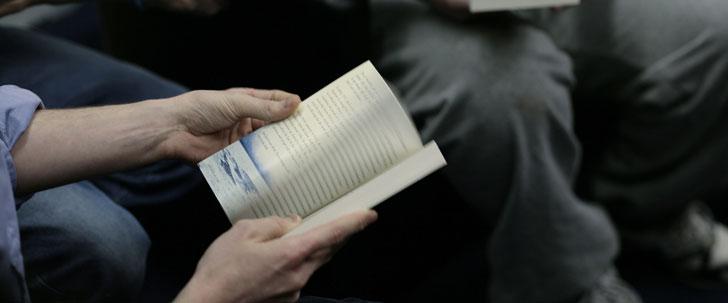 Au Brésil, les prisonniers peuvent réduire leurs peines en lisant des livres !
