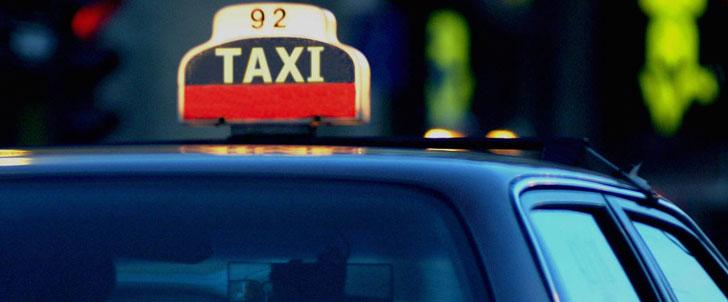 Deux frères ont été tués par le même homme conduisant le même taxi dans le même mois à un an d'intervalle !