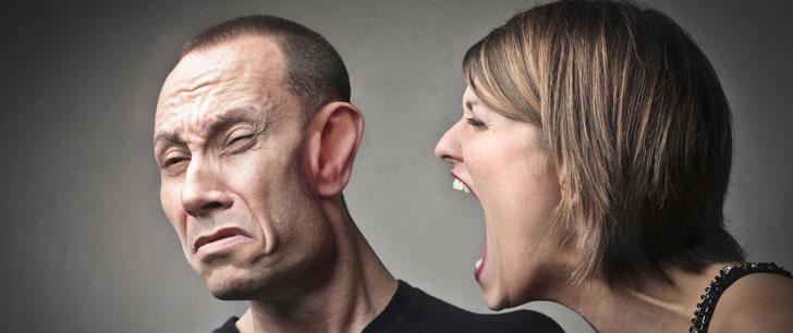 Les femmes restent en colère plus longtemps que les hommes après une dispute !