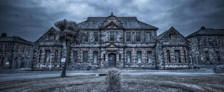 Au 18ème siècle, une des attractions touristiques à Londres était un hôpital psychiatrique !