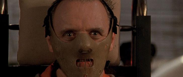 Le saviez-vous?Anthony Hopkins a remporté un Oscar pour avoir joué seulement 16 minutes à l'écran dans le film Le Silence des agneaux !  Anthony-hopkins