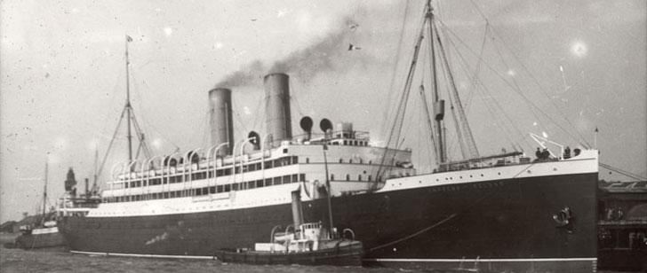 Il y avait un naufrage plus tragique que le Titanic, mais personne ne lui a prêté attention à cause de la Première Guerre mondiale !