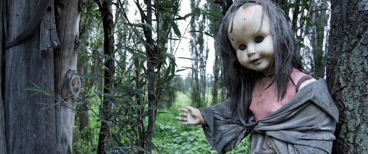L'île des poupées, l'endroit le plus horrifiant au monde !