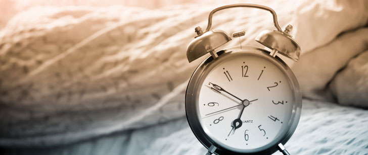 Certaines personnes n'ont besoin que de 4 heures de sommeil par nuit !