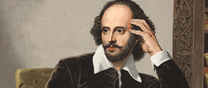 William Shakespeare aurait consommé du cannabis !